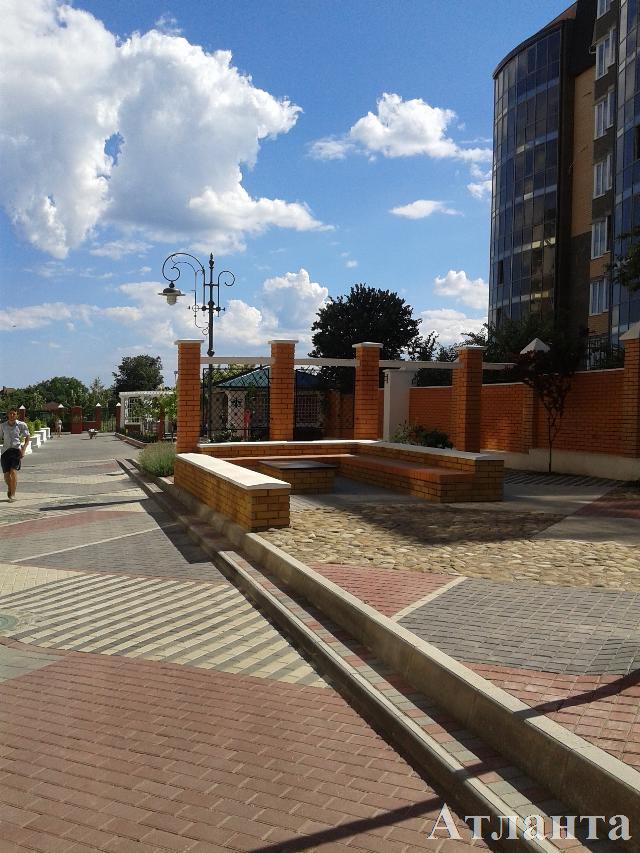 Продается 3-комнатная квартира в новострое на ул. Софиевская — 97 000 у.е. (фото №11)