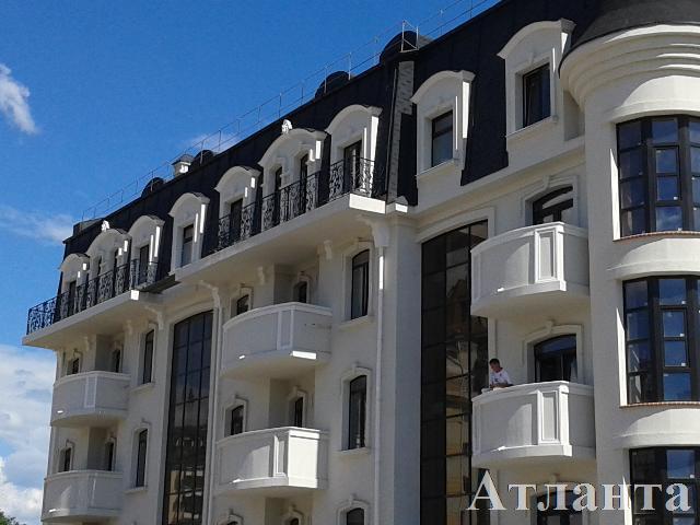 Продается 3-комнатная квартира в новострое на ул. Руанский Пер. — 140 800 у.е. (фото №2)