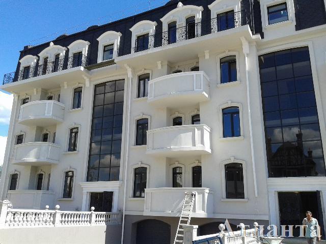 Продается 1-комнатная квартира в новострое на ул. Руанский Пер. — 49 390 у.е. (фото №2)