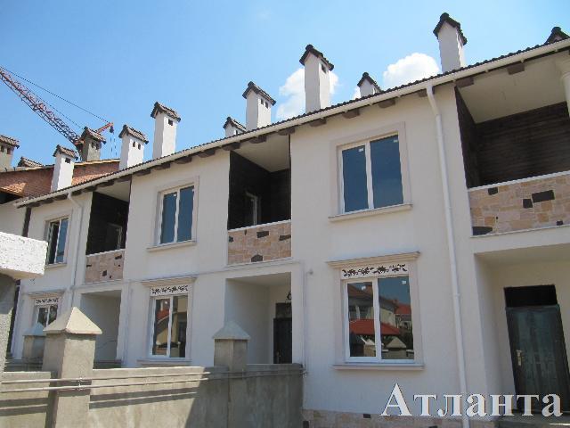Продается 2-комнатная квартира в новострое на ул. Венская — 141 100 у.е. (фото №2)