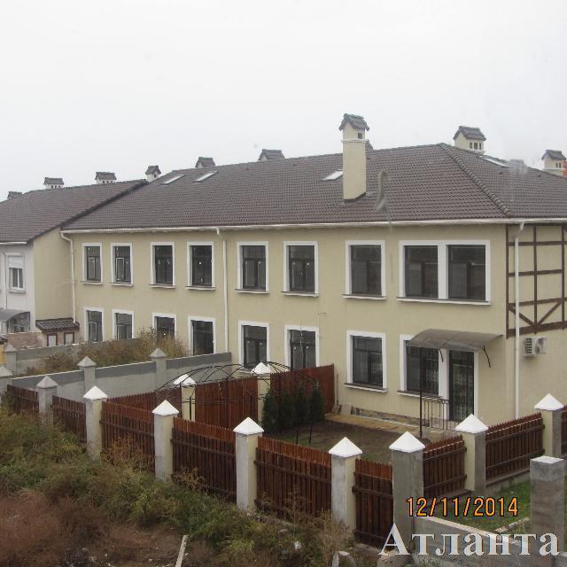 Продается 2-комнатная квартира в новострое на ул. Венская — 141 100 у.е. (фото №3)