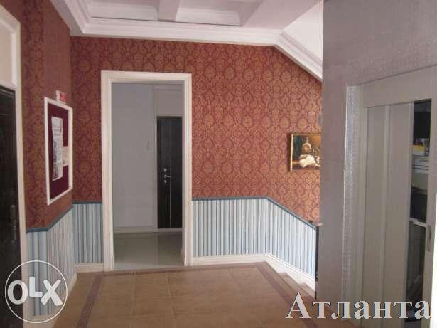 Продается 2-комнатная квартира в новострое на ул. Софиевская — 74 400 у.е. (фото №2)