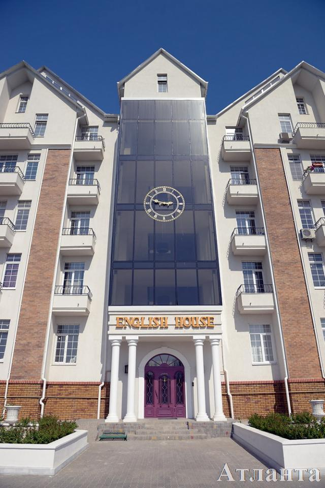 Продается 2-комнатная квартира в новострое на ул. Софиевская — 74 400 у.е. (фото №3)