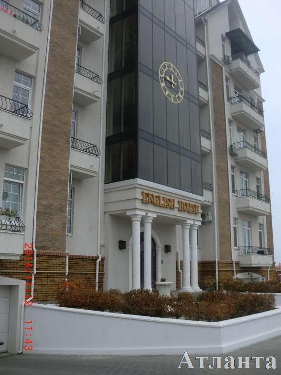 Продается 2-комнатная квартира в новострое на ул. Софиевская — 74 400 у.е. (фото №4)