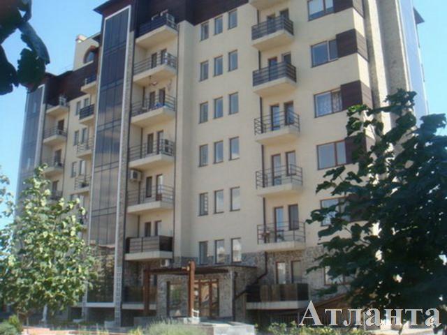 Продается 5-комнатная квартира в новострое на ул. Софиевская — 150 000 у.е.