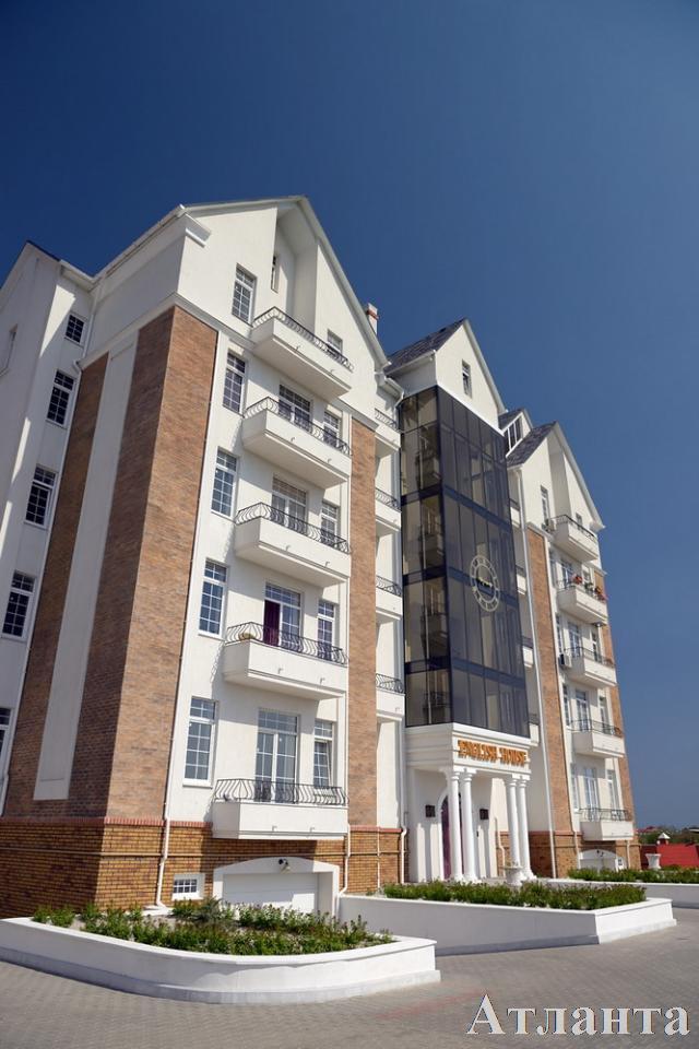 Продается 3-комнатная квартира в новострое на ул. Софиевская — 76 300 у.е. (фото №2)