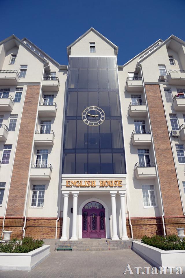 Продается 3-комнатная квартира в новострое на ул. Софиевская — 76 300 у.е. (фото №3)