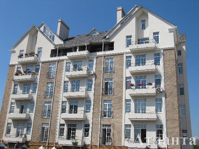 Продается 2-комнатная квартира в новострое на ул. Софиевская — 76 100 у.е. (фото №2)