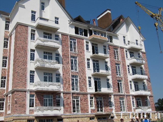 Продается 2-комнатная квартира в новострое на ул. Софиевская — 76 100 у.е. (фото №3)