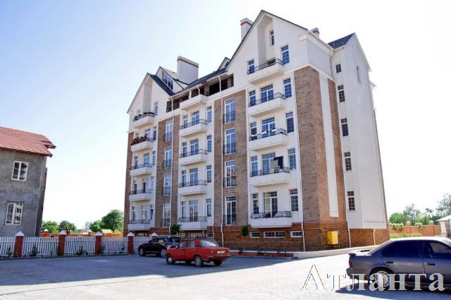 Продается 2-комнатная квартира в новострое на ул. Софиевская — 70 500 у.е.