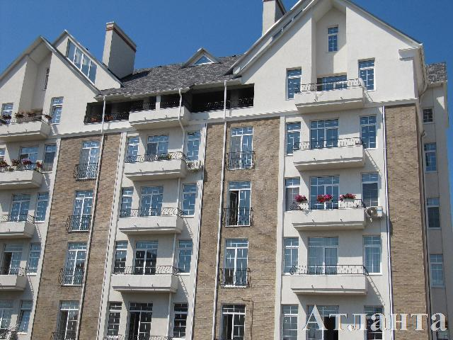 Продается 2-комнатная квартира в новострое на ул. Софиевская — 70 500 у.е. (фото №3)