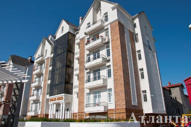 Продается 3-комнатная квартира в новострое на ул. Софиевская — 116 300 у.е. (фото №2)