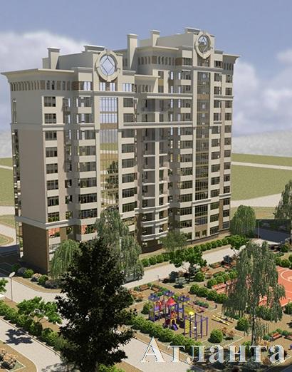 Продается 2-комнатная квартира в новострое на ул. Бочарова Ген. — 29 000 у.е. (фото №2)