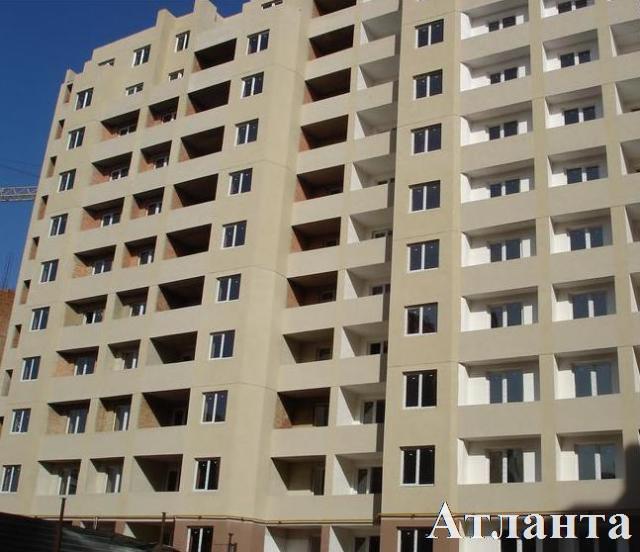 Продается 3-комнатная квартира в новострое на ул. Бочарова Ген. — 40 000 у.е.