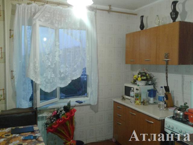 Продается 1-комнатная квартира на ул. Заболотного Ак. — 26 000 у.е.