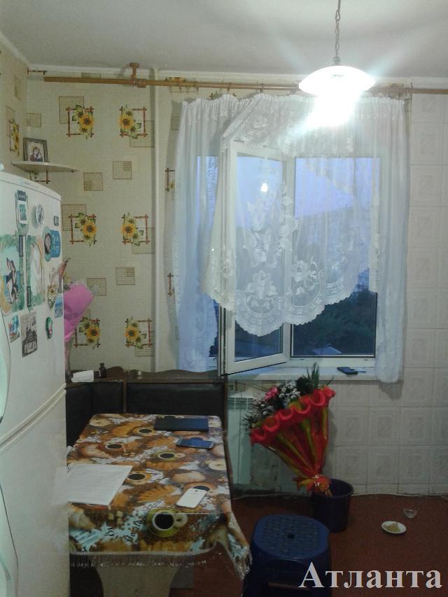 Продается 1-комнатная квартира на ул. Заболотного Ак. — 26 000 у.е. (фото №2)