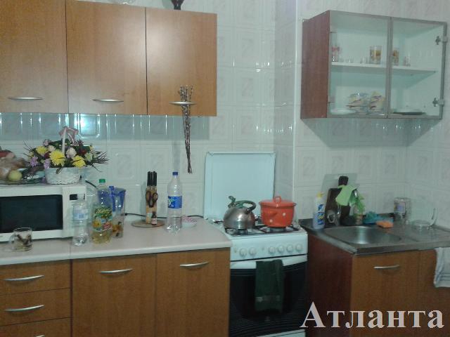 Продается 1-комнатная квартира на ул. Заболотного Ак. — 26 000 у.е. (фото №4)