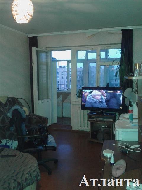Продается 1-комнатная квартира на ул. Заболотного Ак. — 26 000 у.е. (фото №7)