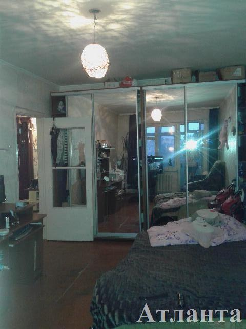 Продается 1-комнатная квартира на ул. Заболотного Ак. — 26 000 у.е. (фото №8)