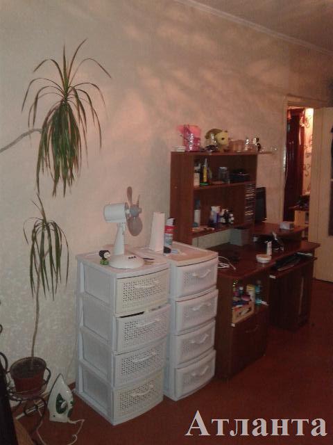 Продается 1-комнатная квартира на ул. Заболотного Ак. — 26 000 у.е. (фото №9)