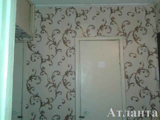 Продается 1-комнатная квартира на ул. Заболотного Ак. — 26 000 у.е. (фото №10)