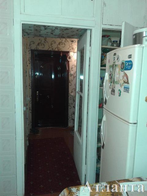 Продается 1-комнатная квартира на ул. Заболотного Ак. — 26 000 у.е. (фото №11)