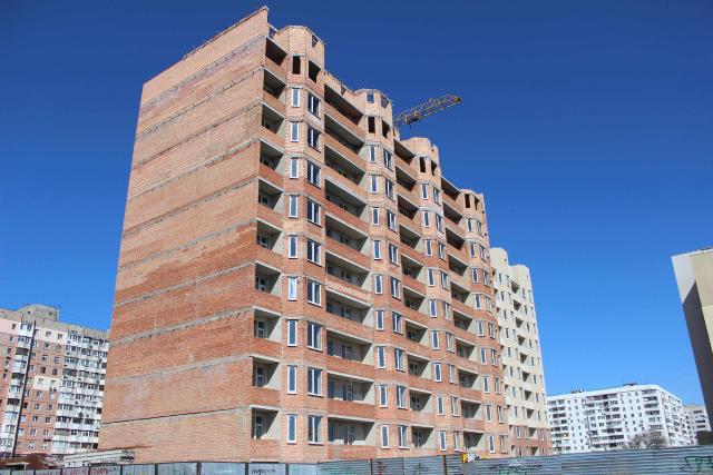 Продается 1-комнатная квартира в новострое на ул. Заболотного Ак. — 35 900 у.е.