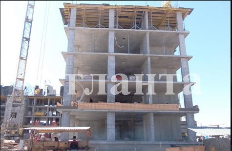 Продается 2-комнатная квартира в новострое на ул. 1 Мая — 39 500 у.е. (фото №4)