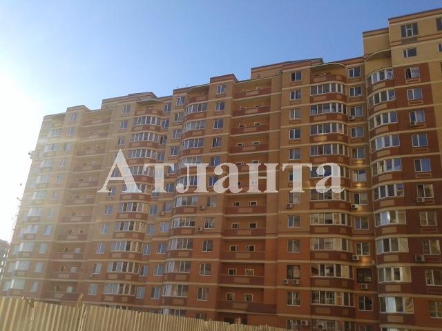 Продается 1-комнатная квартира в новострое на ул. Школьная — 27 700 у.е. (фото №3)
