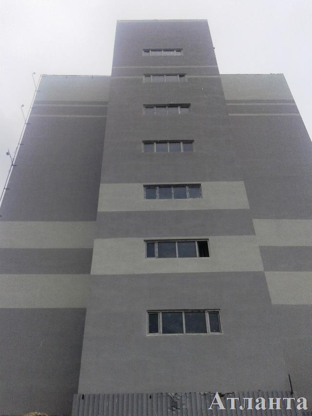 Продается 2-комнатная квартира в новострое на ул. Атамана Головатого — 34 900 у.е.