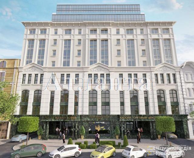 Продается 2-комнатная квартира в новострое на ул. Большая Арнаутская — 94 700 у.е.