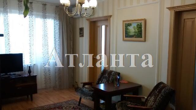 Продается 4-комнатная квартира на ул. Марсельская — 45 000 у.е.