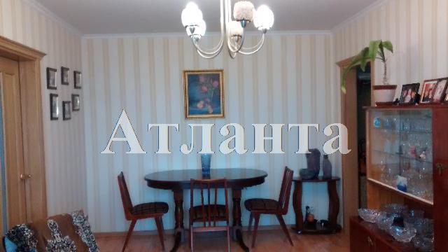 Продается 4-комнатная квартира на ул. Марсельская — 45 000 у.е. (фото №2)