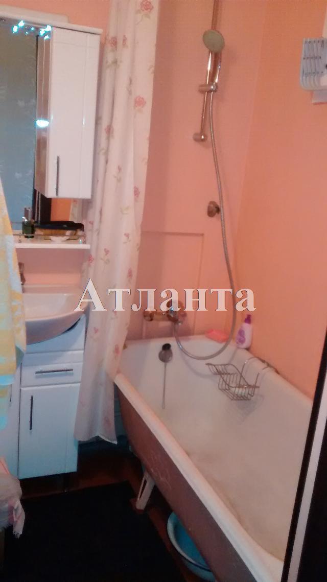 Продается 4-комнатная квартира на ул. Марсельская — 45 000 у.е. (фото №3)