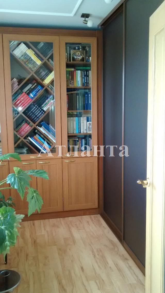 Продается 4-комнатная квартира на ул. Марсельская — 45 000 у.е. (фото №6)