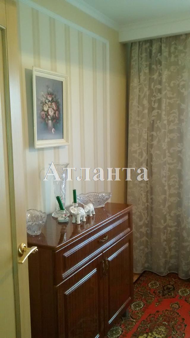 Продается 4-комнатная квартира на ул. Марсельская — 45 000 у.е. (фото №9)