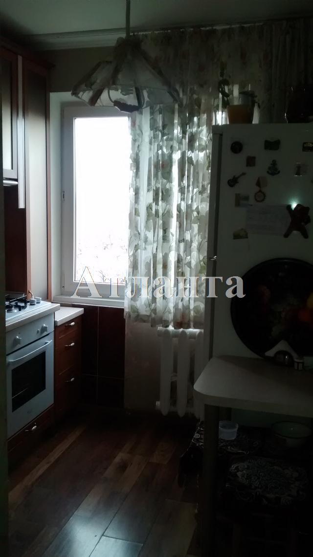 Продается 4-комнатная квартира на ул. Марсельская — 45 000 у.е. (фото №12)