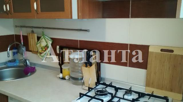 Продается 4-комнатная квартира на ул. Марсельская — 45 000 у.е. (фото №13)
