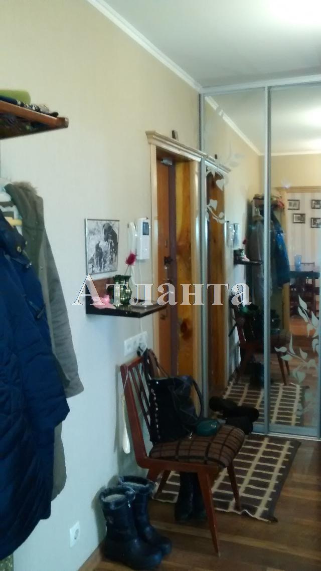 Продается 4-комнатная квартира на ул. Марсельская — 45 000 у.е. (фото №15)
