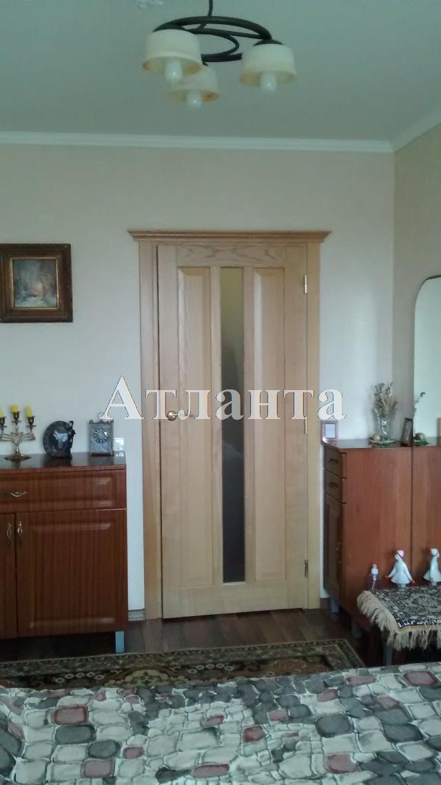 Продается 4-комнатная квартира на ул. Марсельская — 45 000 у.е. (фото №17)