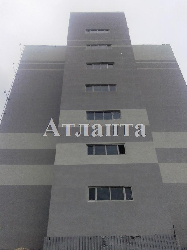 Продается 2-комнатная квартира в новострое на ул. Атамана Головатого — 29 650 у.е.