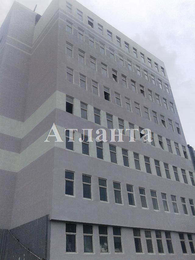 Продается 2-комнатная квартира в новострое на ул. Атамана Головатого — 29 650 у.е. (фото №2)