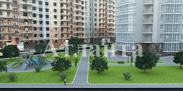 Продается Многоуровневая квартира в новострое на ул. Бочарова Ген. — 52 700 у.е. (фото №3)