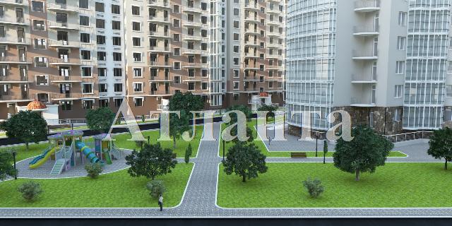 Продается Многоуровневая квартира в новострое на ул. Бочарова Ген. — 48 300 у.е. (фото №5)