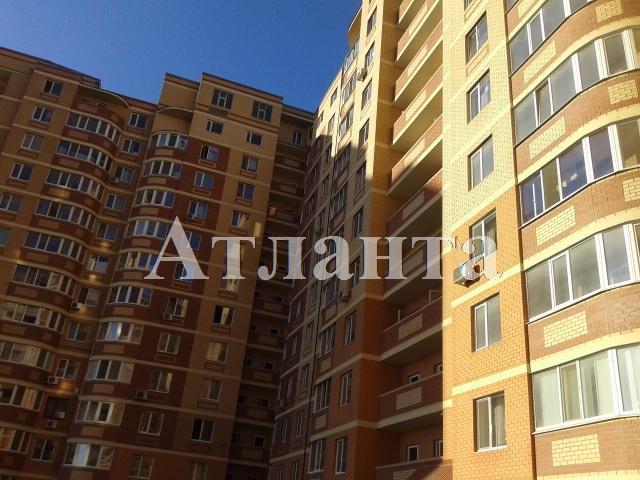 Продается 2-комнатная квартира в новострое на ул. Школьная — 34 290 у.е. (фото №2)