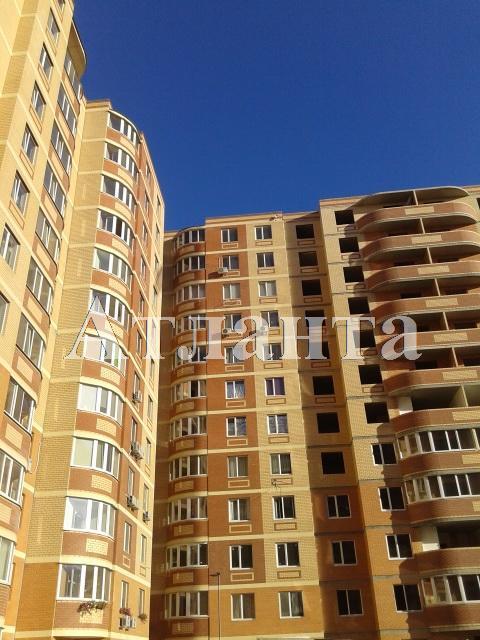 Продается 2-комнатная квартира в новострое на ул. Школьная — 34 290 у.е. (фото №3)