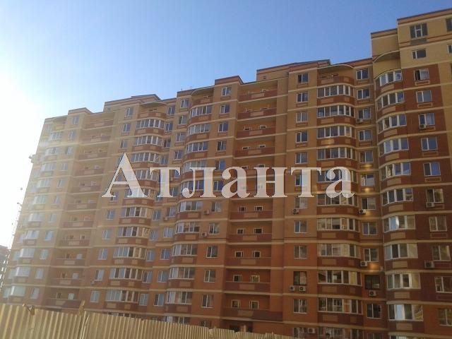 Продается 2-комнатная квартира в новострое на ул. Школьная — 34 900 у.е. (фото №2)