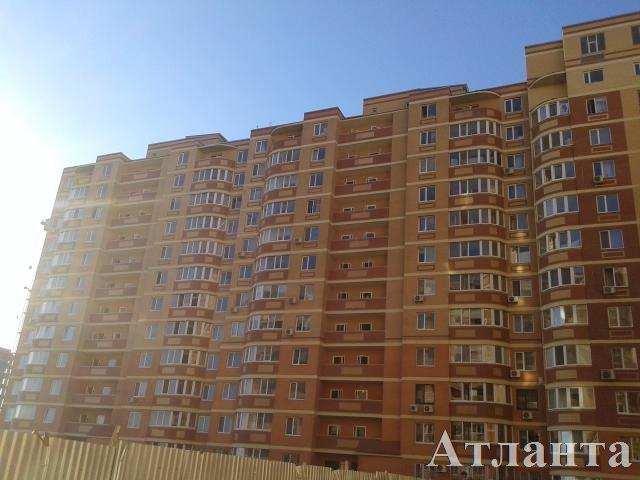 Продается 2-комнатная квартира в новострое на ул. Школьная — 36 900 у.е.