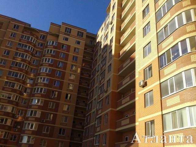 Продается 1-комнатная квартира в новострое на ул. Школьная — 25 190 у.е. (фото №2)