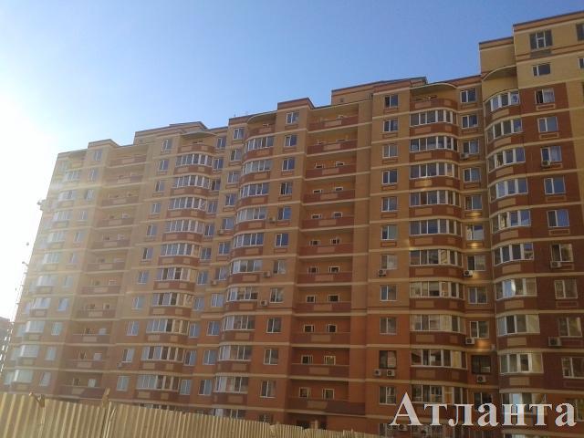 Продается 1-комнатная квартира в новострое на ул. Школьная — 28 600 у.е.